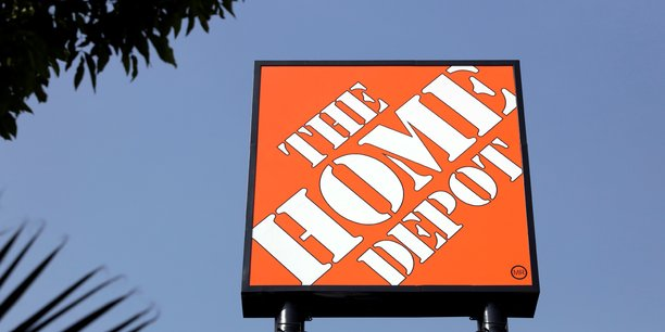 Home depot a suivre a la bourse de new york[reuters.com]