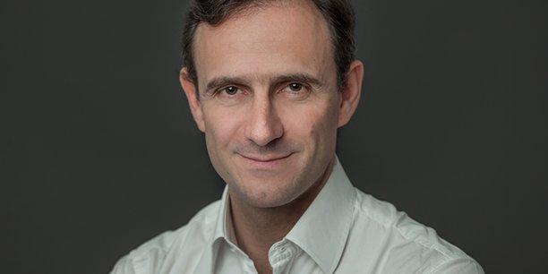 Olivier Sichel, le directeur général délégué de la Caisse des dépôts et patron de la Banque des territoires.