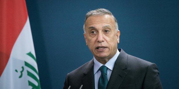 Le pm irakien dit avoir discute avec biden de la cooperation face a l'ei[reuters.com]