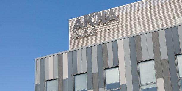 Le plan social d'Akka prévoit actuellement 441 suppressions de postes en France dont 360 dans la région toulousaine.
