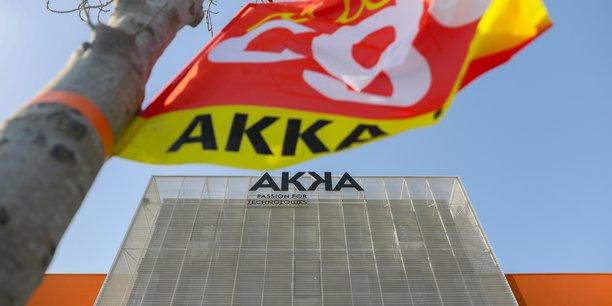 Quatre syndicats appellent à la grève mercredi 26 mai contre le plan social.
