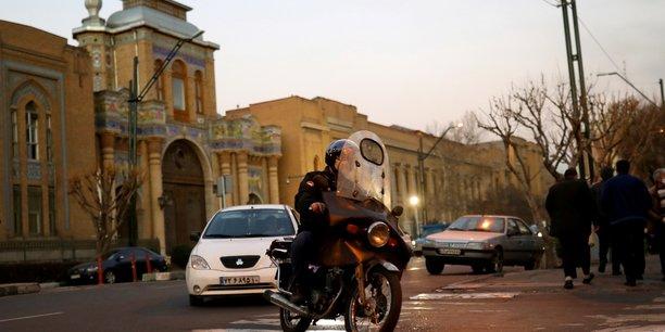 Un touriste francais detenu en iran depuis neuf mois, selon son avocat[reuters.com]