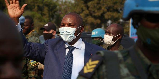 La republique centrafricaine reprend le fief des rebelles dans le nord[reuters.com]
