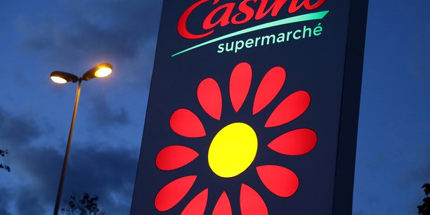 Casino: hausse des resultats en 2020, nouvelle reduction prevue de la dette[reuters.com]