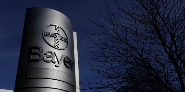 Bayer annonce une perte nette de 10 milliards d'euros en 2020[reuters.com]