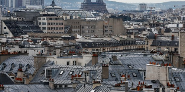 Le gouvernement pret a examiner la proposition d'un confinement a paris[reuters.com]