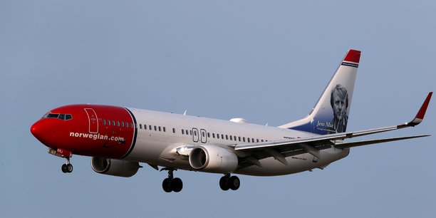 Norwegian air: forte depreciation au 4e trimestre en pleine restructuration[reuters.com]