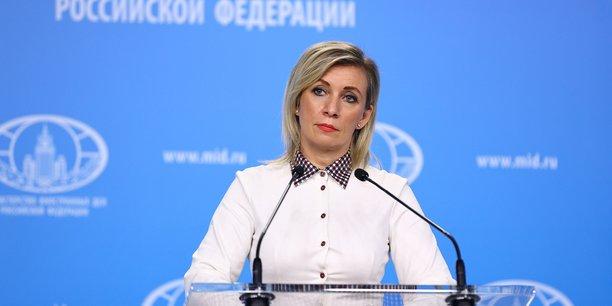 Moscou condamne fermement les frappes americaines en syrie[reuters.com]