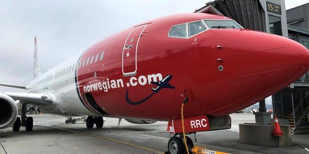 Norwegian air, en pleine restructuration, annule 88 commandes a airbus[reuters.com]