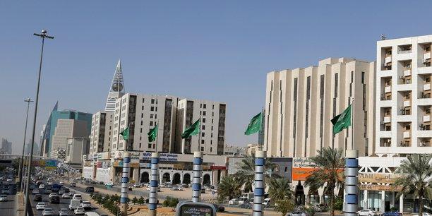 Les saoudiens pensent avoir dejoue une attaque de missile houthie visant ryiad[reuters.com]