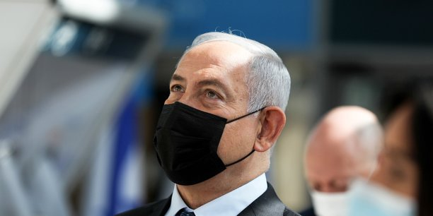 Netanyahu impute a l'iran une explosion sur un navire israelien[reuters.com]