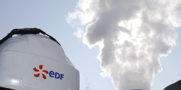 Quatre syndicats plaident pour la creation d'une commission sur l'avenir d'edf[reuters.com]