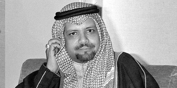 Hommage à un Saoudien modéré