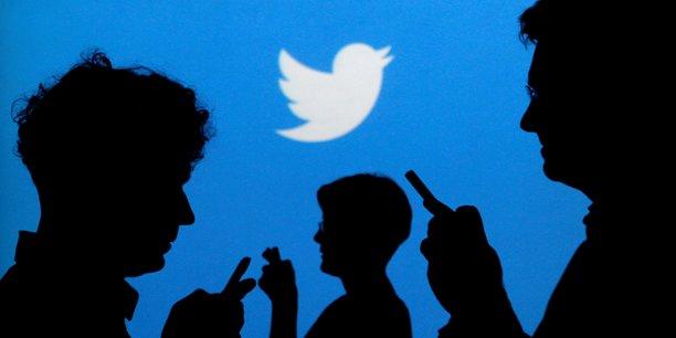 Twitter accuse d'avoir enfreint la loi russe sur les contenus prohibes[reuters.com]