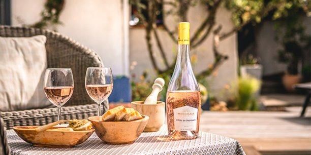 La société de négoce embouteilleur Moncigale, basée à Beaucaire (30), s'approvisionne pour partie en Languedoc, mais également en Provence.