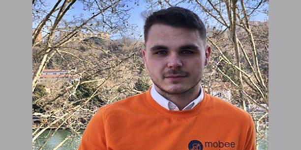 «Mobee Travel est la première plateforme européenne de réservation pour les personnes à mobilité réduite, en nombre de réservations et d'établissements partenaires. Notre ambition est de devenir le leader mondial du tourisme accessible d'ici trois à cinq ans.» pour Lucas Gebhardt, fondateur et PDG de Mobee Travel