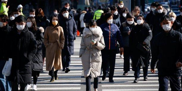 Coree du sud: budget additionnel de 13 milliards de dollars pour soutenir les pme et l'emploi[reuters.com]