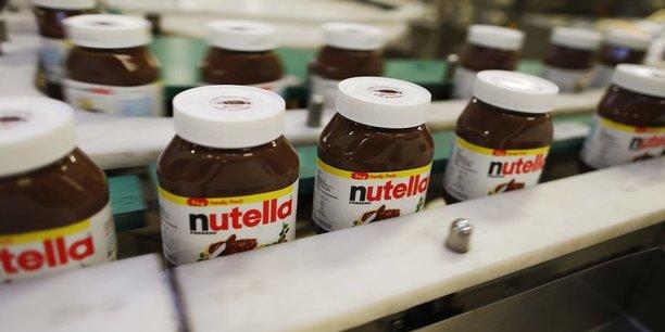 Le groupe italien produit 600.000 pots par jour dans son usine de l'agglomération rouennaise, soit un tiers de la production mondiale.