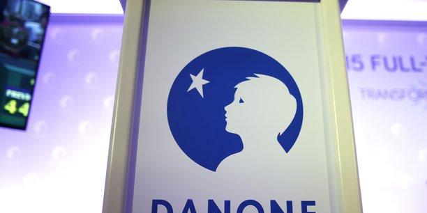 Danone: le fonds bluebell critique le maintien de faber a la presidence[reuters.com]