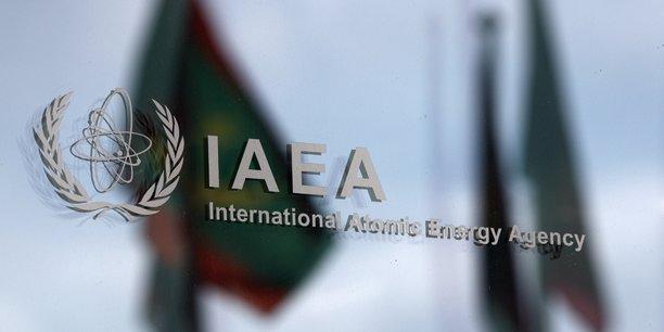 Nucleaire: les occidentaux vont demander une protestation de l'aiea contre l'iran[reuters.com]