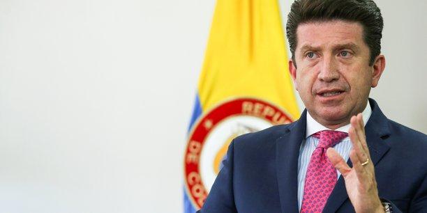 Colombie: dix rebelles tues dans un bombardement de l'armee[reuters.com]