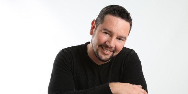 Franck Brunet dirige depuis 2008 une société de conseil en stratégie installée en Irlande.