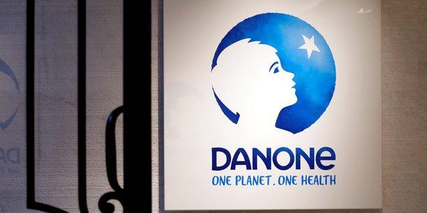 Danone: artisan partners deplore le maintien d'emmanuel faber a la presidence[reuters.com]