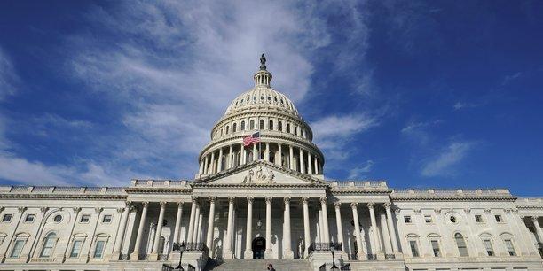 Usa: la police alerte contre un projet d'attaque du capitole[reuters.com]