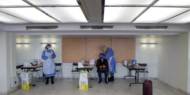 Coronavirus: pres de 27.000 nouvelles contaminations en france[reuters.com]