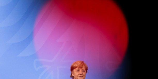 Face au mécontentement, l'Allemagne entame un déconfinement progressif lundi