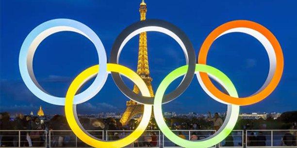 Jeux Olympiques 2024 : quels marchés pour les entreprises en régions ?