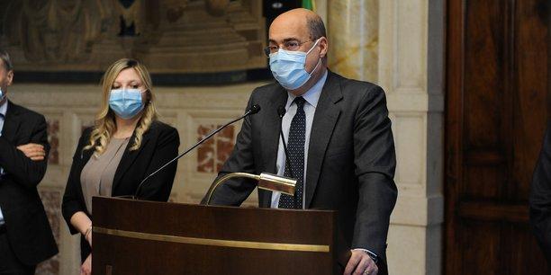 Italie : le chef du parti democrate demissionne[reuters.com]