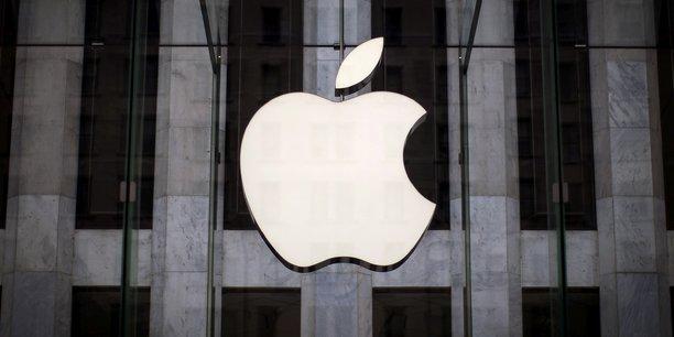 L'ue finalise son enquete sur apple apres la plainte de spotify[reuters.com]