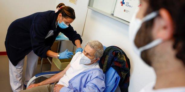 Coronavirus: 339 deces et 22.865 nouveaux cas en italie jeudi[reuters.com]