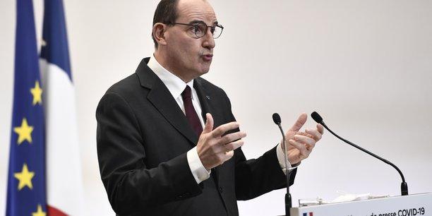 France: un confinement le week-end dans le pas-de-calais, dit castex[reuters.com]