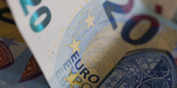 Pendant les confinements, le poids de l'alimentation dans la consommation a atteint 33% en avril, selon la Banque centrale. Or, selon l'Insee, cette part était de 18% dans son indice des prix en France.