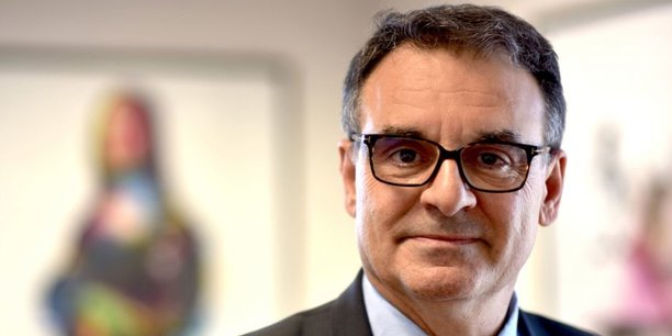 Eric Berton - Aix-Marseille Université : « Nous voulons passer d'une politique internationale à une reconnaissance internationale »