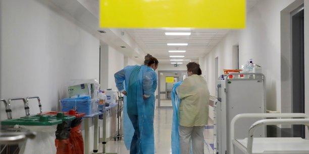 Coronavirus: la republique tcheque demande l'aide des pays voisins[reuters.com]