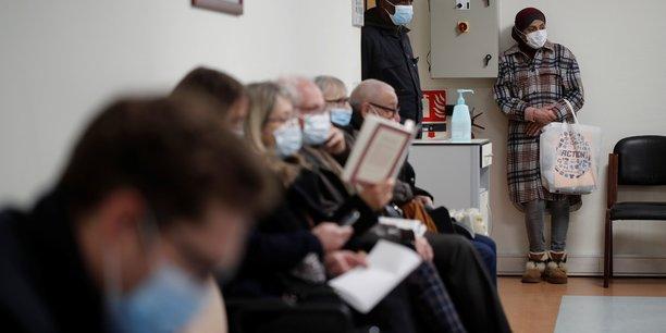 Coronavirus: la france fait etat de 23.507 nouveaux cas en 24 heures[reuters.com]