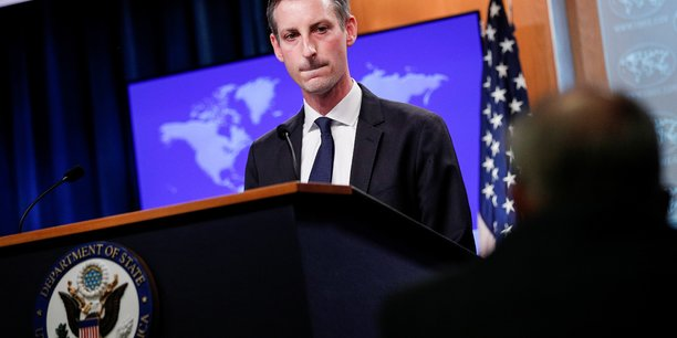 Washington condamne le projet de reforme electorale a hong kong[reuters.com]