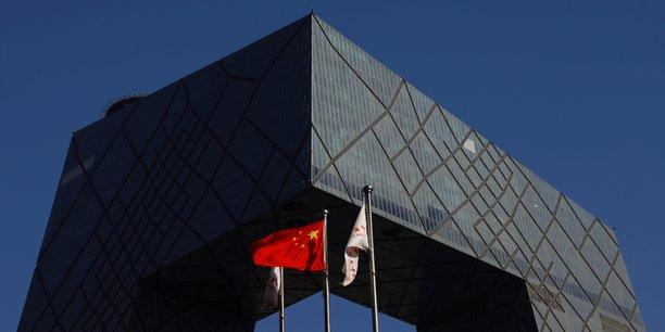 La chaine chinoise cgtn fait son retour en allemagne[reuters.com]