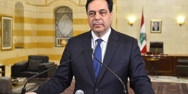 Liban: le premier ministre par interim menace de cesser ses fonctions[reuters.com]