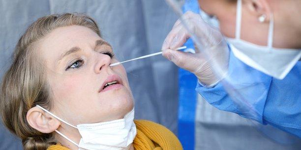 Coronavirus: plus de 8.000 nouveaux cas en allemagne[reuters.com]