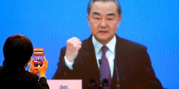 Pekin demande a washington de lever les obstacles a la cooperation[reuters.com]