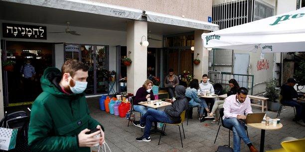 Les restaurants rouvriront bientot en israel, promet netanyahu[reuters.com]