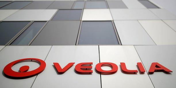Veolia veut bloquer des cessions de suez mais promet une proposition[reuters.com]