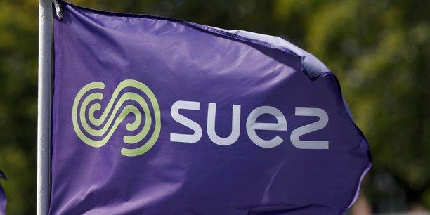 Suez est a suivre a la bourse de paris[reuters.com]