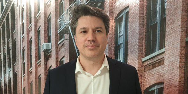 Richard Benetti, Director chez Devoteam Management Consulting.
