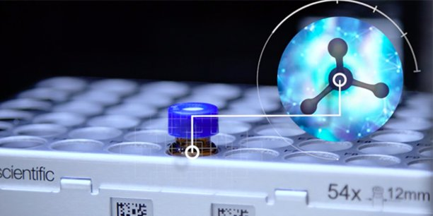 Deinove a développé une plateforme de micro-biotechnologie avec une collection de près de 10.000 souches rares et de milliers d'extraits bactériens