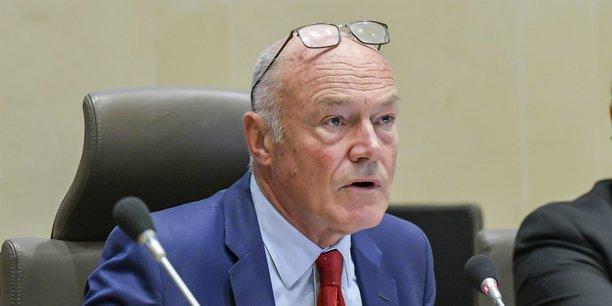 Alain Rousset fait l'objet d'une plainte pour détournements de fonds publics pendant la campagne électorale de 2015 déposé par David Angevin, un ancien agent contractuel de la collectivité.